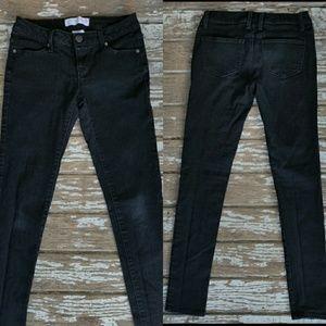 NOBO Black Skinny Jeans